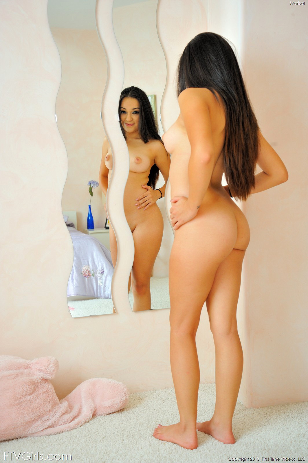 Ftv girls marisol and the